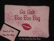Boo Boo Bags