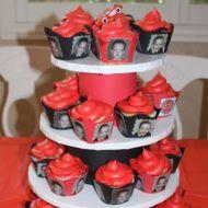 Cupcake Template